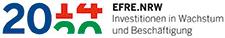 EFRE Logo Partner