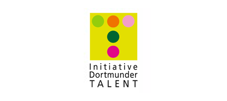 Initiative Dortmunder Talent Logo Partner